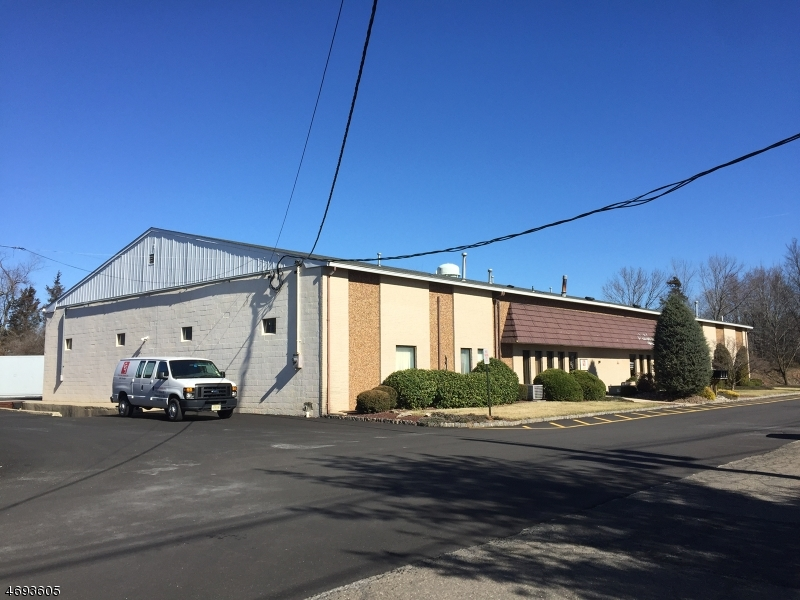 Commercial for Sale at 170 US HWY 206 Hillsborough, 08844 United States