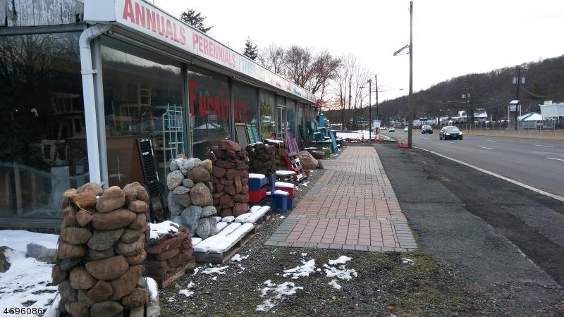 Коммерческий для того Продажа на 2600 Route 22 Scotch Plains, 07076 Соединенные Штаты