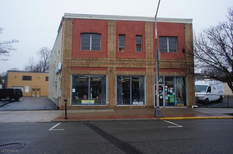 Commercial pour l Vente à 433 Bloomfield Avenue Caldwell, New Jersey 07006 États-Unis