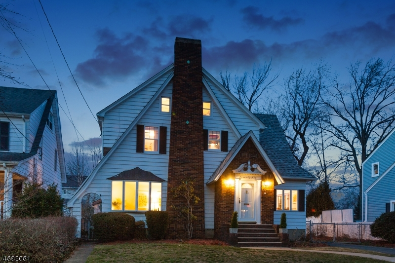 Single Family Home for Sale at 76 Collins Avenue Bloomfield, 07003 United States