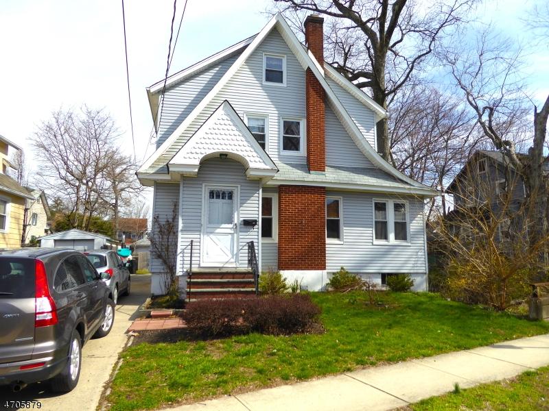 独户住宅 为 销售 在 38 SHADYSIDE 杜蒙特, 新泽西州 07628 美国