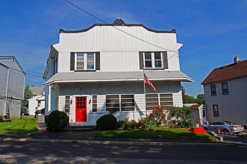 多户住宅 为 销售 在 1 North Street Netcong, 07857 美国