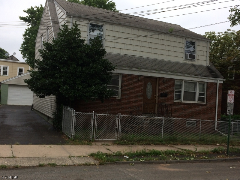 Multi-Family Home for Sale at 139 Hoyt Street Kearny, 07032 United States