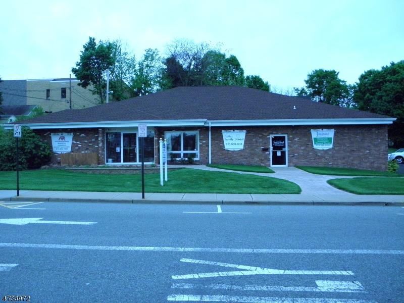 Ticari için Satış at 9 Carey Avenue Butler, New Jersey 07405 Amerika Birleşik Devletleri