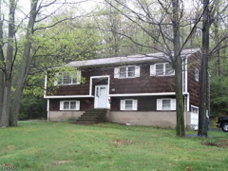 Single Family Home for Rent at 35 Larchmont Drive West Milford, New Jersey 07421 United States