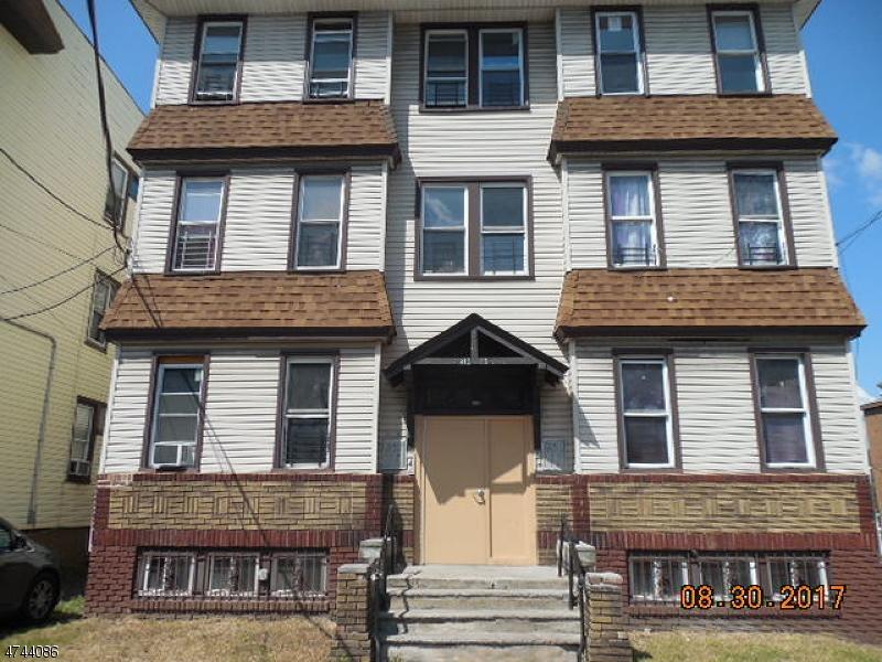 Maison unifamiliale pour l à louer à 915 Grove Street Irvington, New Jersey 07111 États-Unis