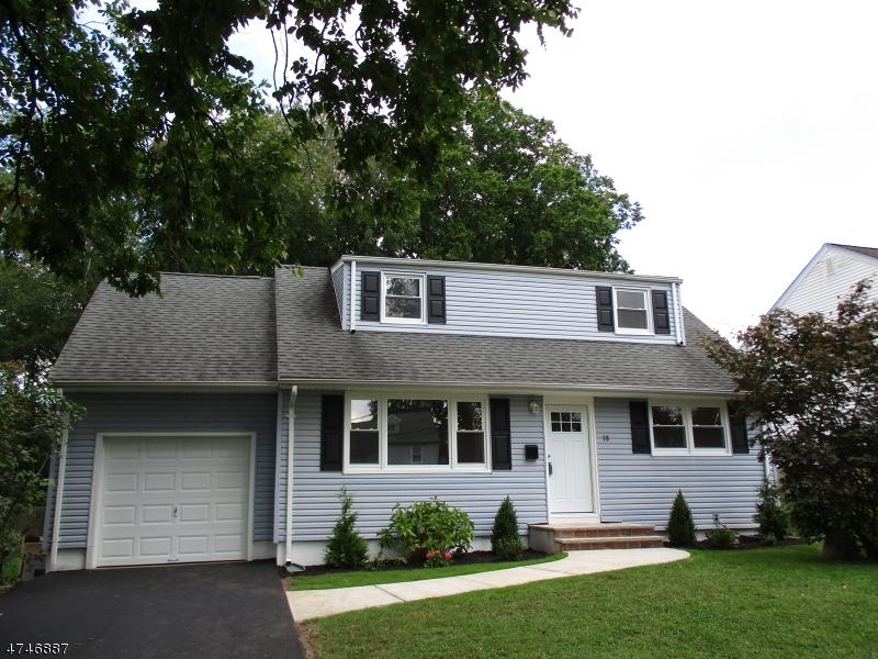 Casa Unifamiliar por un Venta en Address Not Available South Bound Brook, Nueva Jersey 08880 Estados Unidos
