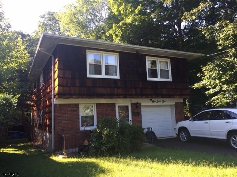 Casa Unifamiliar por un Venta en 162 Mallinson Street Allendale, Nueva Jersey 07401 Estados Unidos