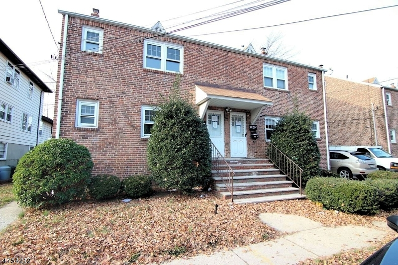 Multi-Family Home for Sale at 21-23 BEECH Street North Arlington, New Jersey 07031 United States