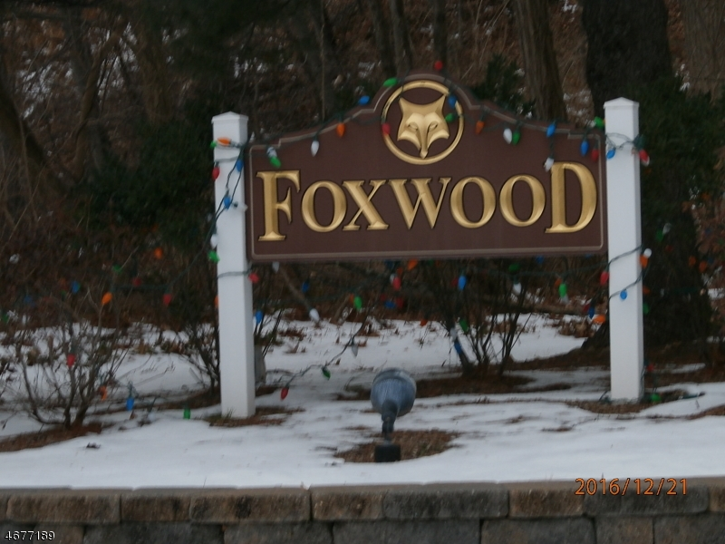 Single Family Home for Rent at 3C Foxwood Drive Morris Plains, New Jersey 07950 United States