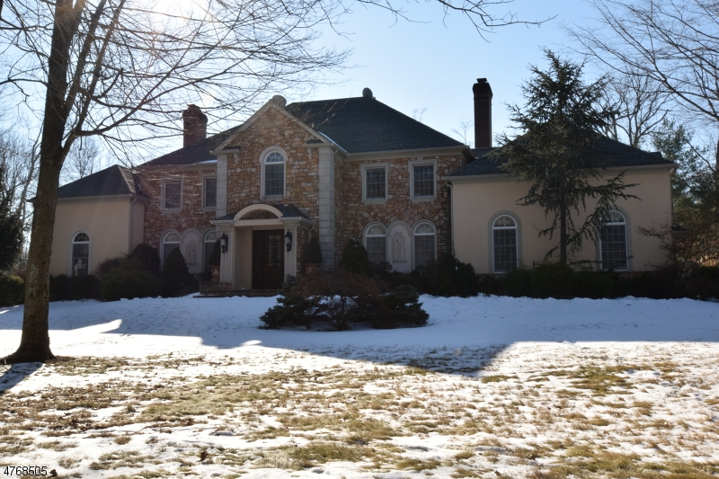 Частный односемейный дом для того Продажа на 4 Lockwood Drive Bridgewater, Нью-Джерси 08807 Соединенные Штаты