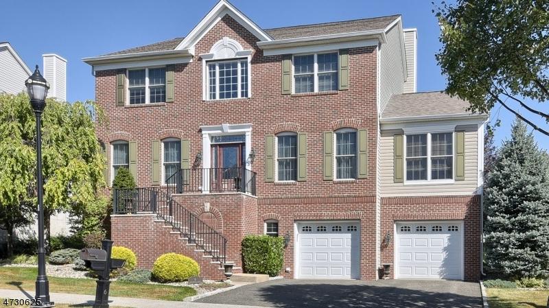 一戸建て のために 売買 アット 6 Continental Circle 6 Continental Circle Totowa Boro, ニュージャージー 07512 アメリカ合衆国
