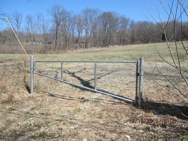 Land for Sale at 112 Ridgeway Avenue Hope, New Jersey 07825 United States