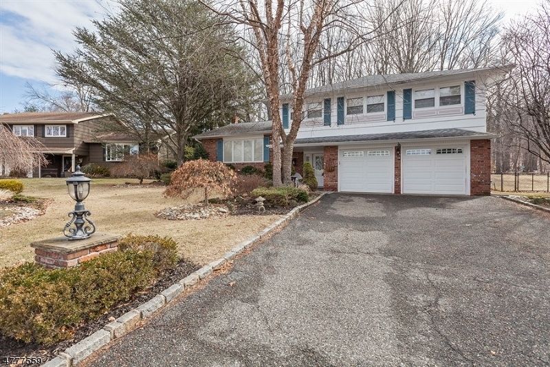 Частный односемейный дом для того Продажа на 65 MONROE Avenue Roseland, Нью-Джерси 07068 Соединенные Штаты
