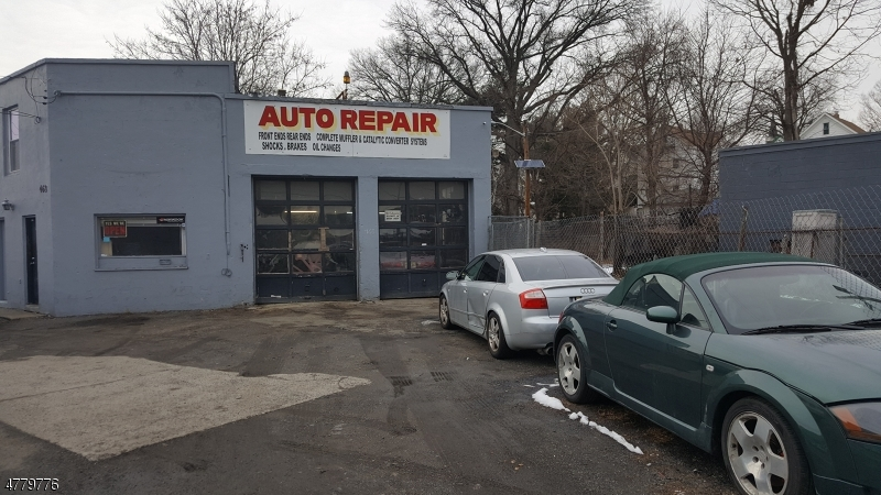 Commercial for Sale at 468 River Drive Garfield, New Jersey 07026 United States