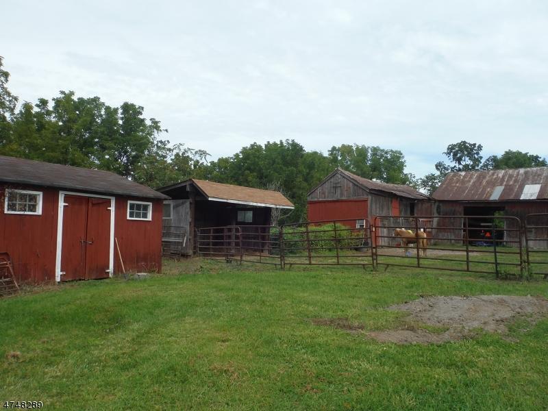 Property для того Продажа на 138 Wheatsworth Road Hardyston, Нью-Джерси 07419 Соединенные Штаты