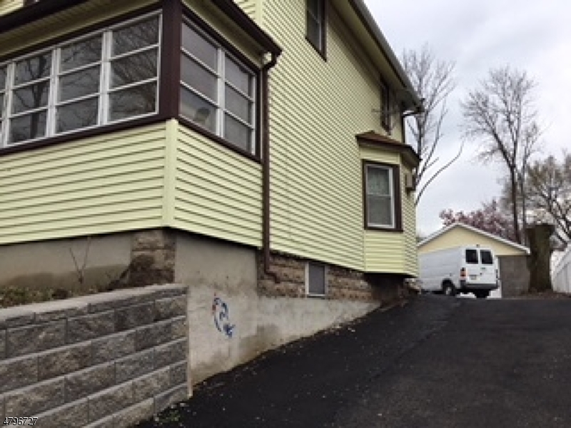Single Family Home for Sale at 830 Valley Street Union, New Jersey 07088 United States