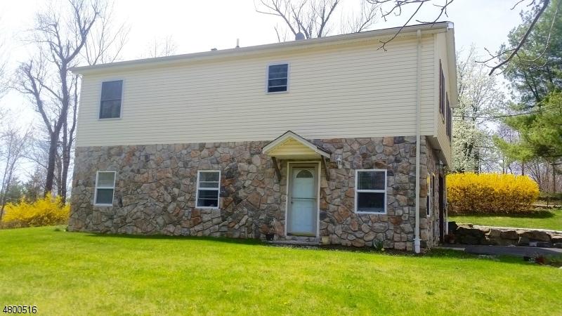 Частный односемейный дом для того Продажа на 1 Amisa Court Vernon, Нью-Джерси 07422 Соединенные Штаты