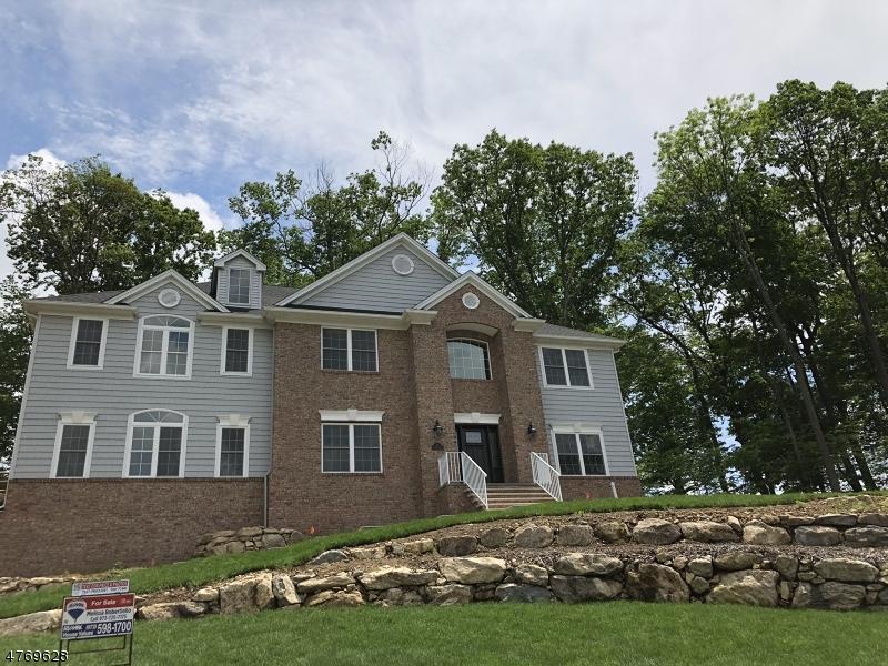 獨棟家庭住宅 為 出售 在 17 Hunter Drive Mount Olive, 新澤西州 07828 美國