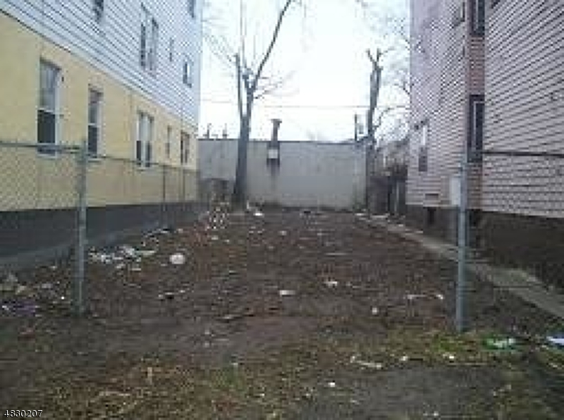 Land for Sale at 412 S 17TH Street Newark, New Jersey 07103 United States