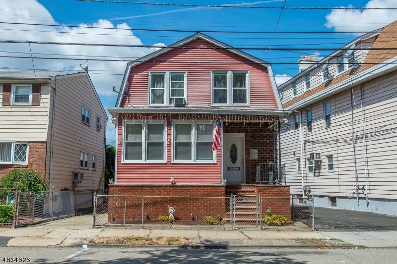 Multi-Family Home for Sale at 189 MAPLE Street Kearny, New Jersey 07032 United States