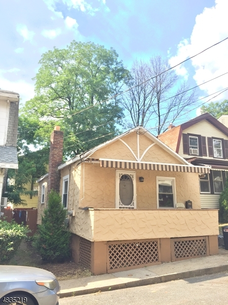 Single Family Home for Sale at 10 BERTHA Avenue Union, New Jersey 07088 United States