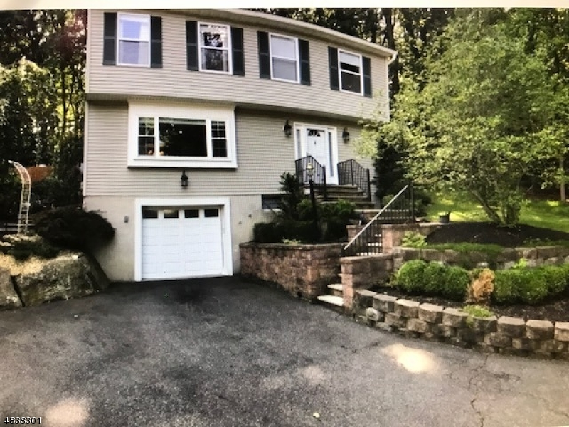 Single Family Home for Rent at 23 FORDICE Street Randolph, New Jersey 07869 United States