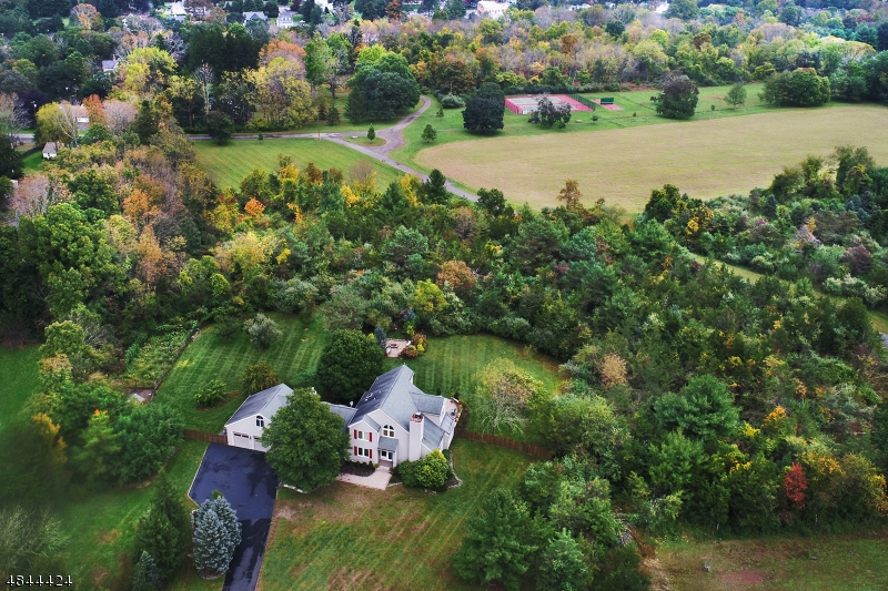 Single Family Home for Sale at Peapack Gladstone, New Jersey 07934 United States