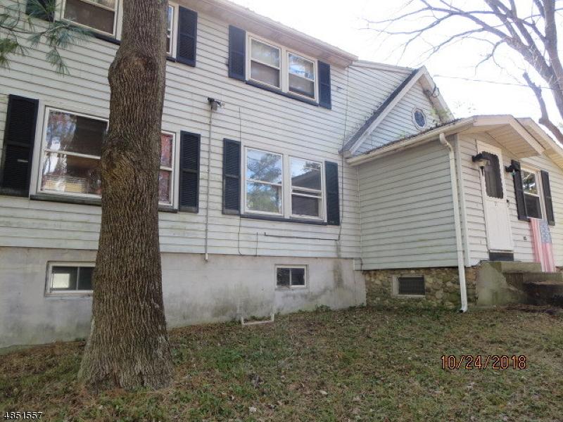 Einfamilienhaus für Verkauf beim 32 NEWTON SPARTA Road Andover, New Jersey 07860 Vereinigte Staaten