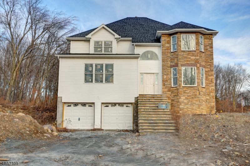 Villa per Vendita alle ore 46 FOX RUN Parsippany, New Jersey 07834 Stati Uniti