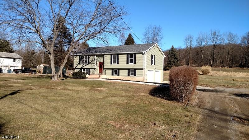 Частный односемейный дом для того Продажа на 536 BRASS CASTLE Road White Township, Нью-Джерси 07863 Соединенные Штаты