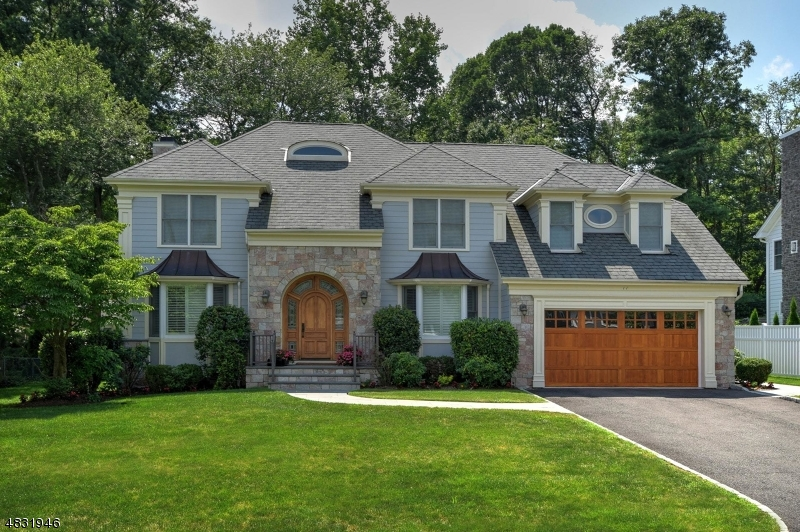 Single Family Home for Sale at 11 WYCHVIEW DR 11 WYCHVIEW DR Westfield, New Jersey 07090 United States