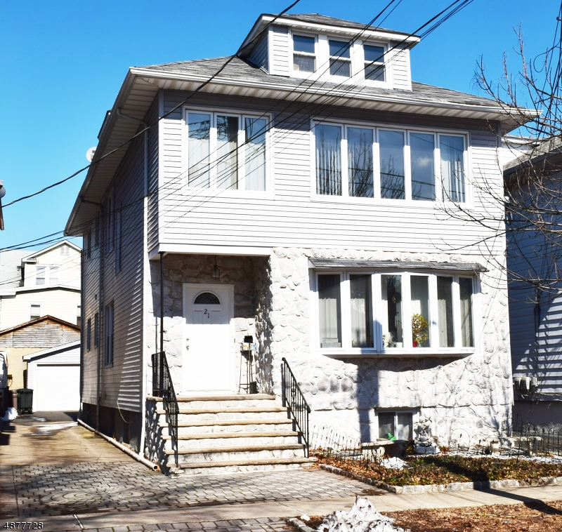 Multi-Family Home for Sale at 21 WALDO Avenue Bloomfield, New Jersey 07003 United States