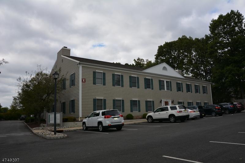 Commercial pour l à louer à Raritan, New Jersey 08869 États-Unis