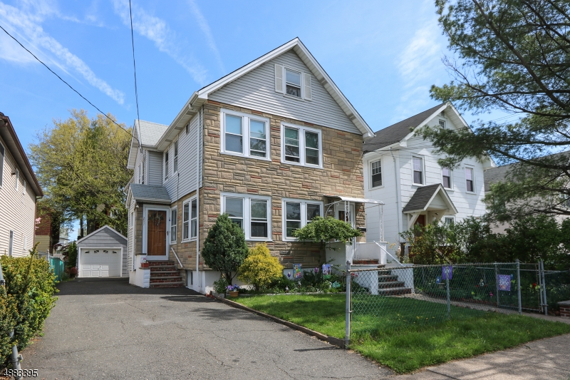 Multi-Family Home for Sale at Teaneck, New Jersey 07666 United States
