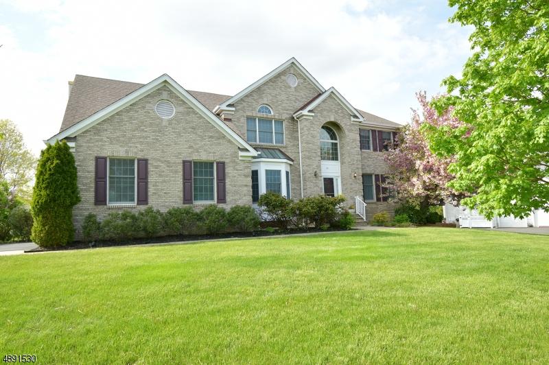 Villa per Vendita alle ore Montgomery, New Jersey 08502 Stati Uniti