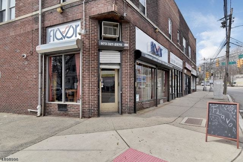Commercial / Office for Sale at 760 IRVINGTON AVE Maplewood, New Jersey 07040 United States