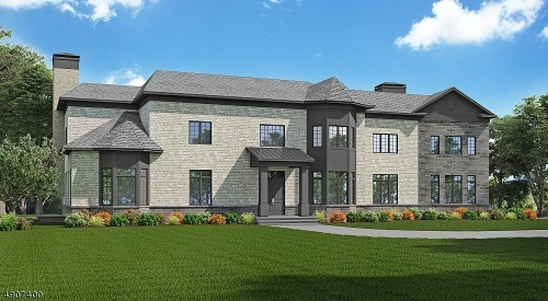 single family homes для того Продажа на Scotch Plains, Нью-Джерси 07076 Соединенные Штаты