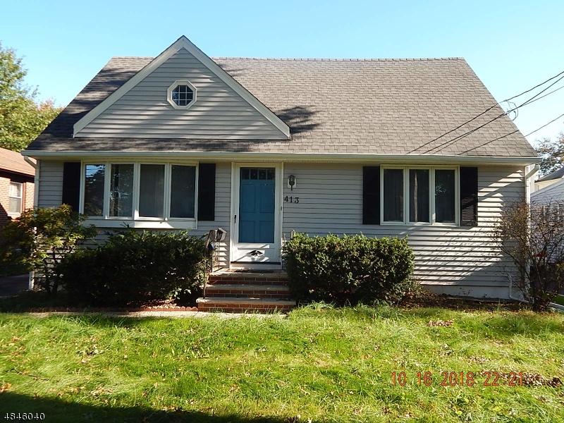 Property للـ Sale في Scotch Plains, New Jersey 07076 United States