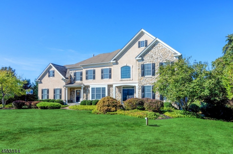 Single Family Homes for Sale at Montgomery, New Jersey 08558 United States