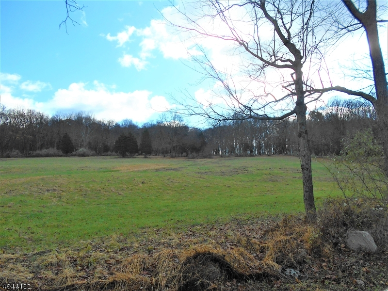 Land for Sale at Hope, New Jersey 07825 United States