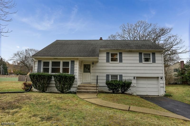 Property voor Verkoop op Hanover, New Jersey 07981 Verenigde Staten