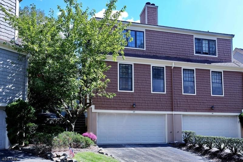 マンション / タウンハウス のために 売買 アット Wayne, ニュージャージー 07470 アメリカ