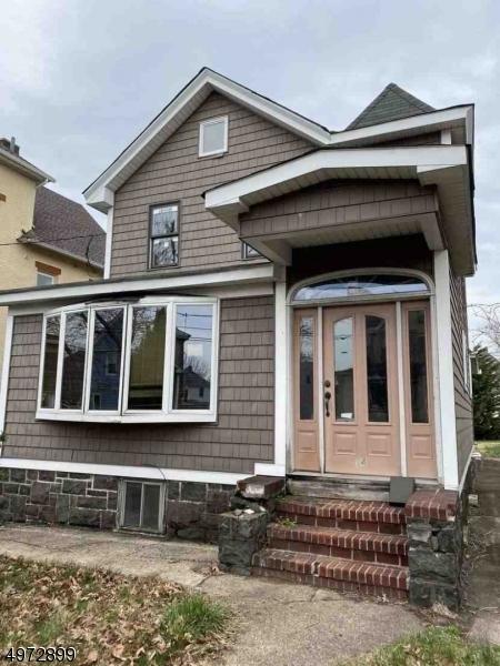 Multi-Family Homes для того Продажа на Ridgefield Park, Нью-Джерси 07660 Соединенные Штаты