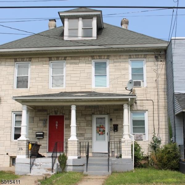 Condo / Maison de ville pour l Vente à Alpha, New Jersey 08865 États-Unis