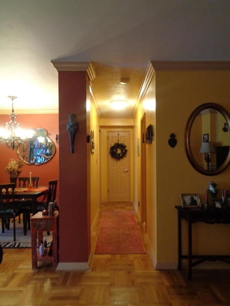 Additional photo for property listing at 415 Claremont Ave, C002H  Montclair, New Jersey 07042 États-Unis