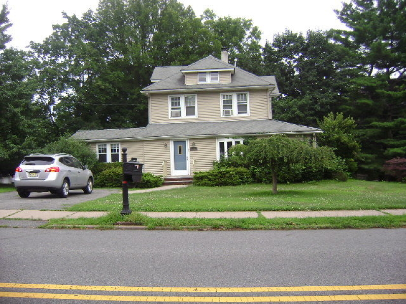 Multi-Family Home for Sale at Address Not Available Hillsdale, 07642 United States