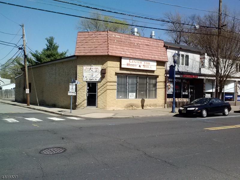Comercial por un Venta en Address Not Available South Bound Brook, Nueva Jersey 08880 Estados Unidos