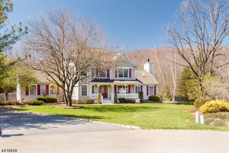 独户住宅 为 销售 在 24 Meadow Brook Way 弗农, 07462 美国