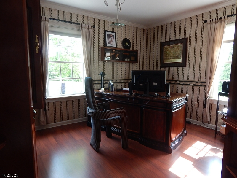Additional photo for property listing at 12 Carroll Drive  Hillsborough, New Jersey 08844 United States